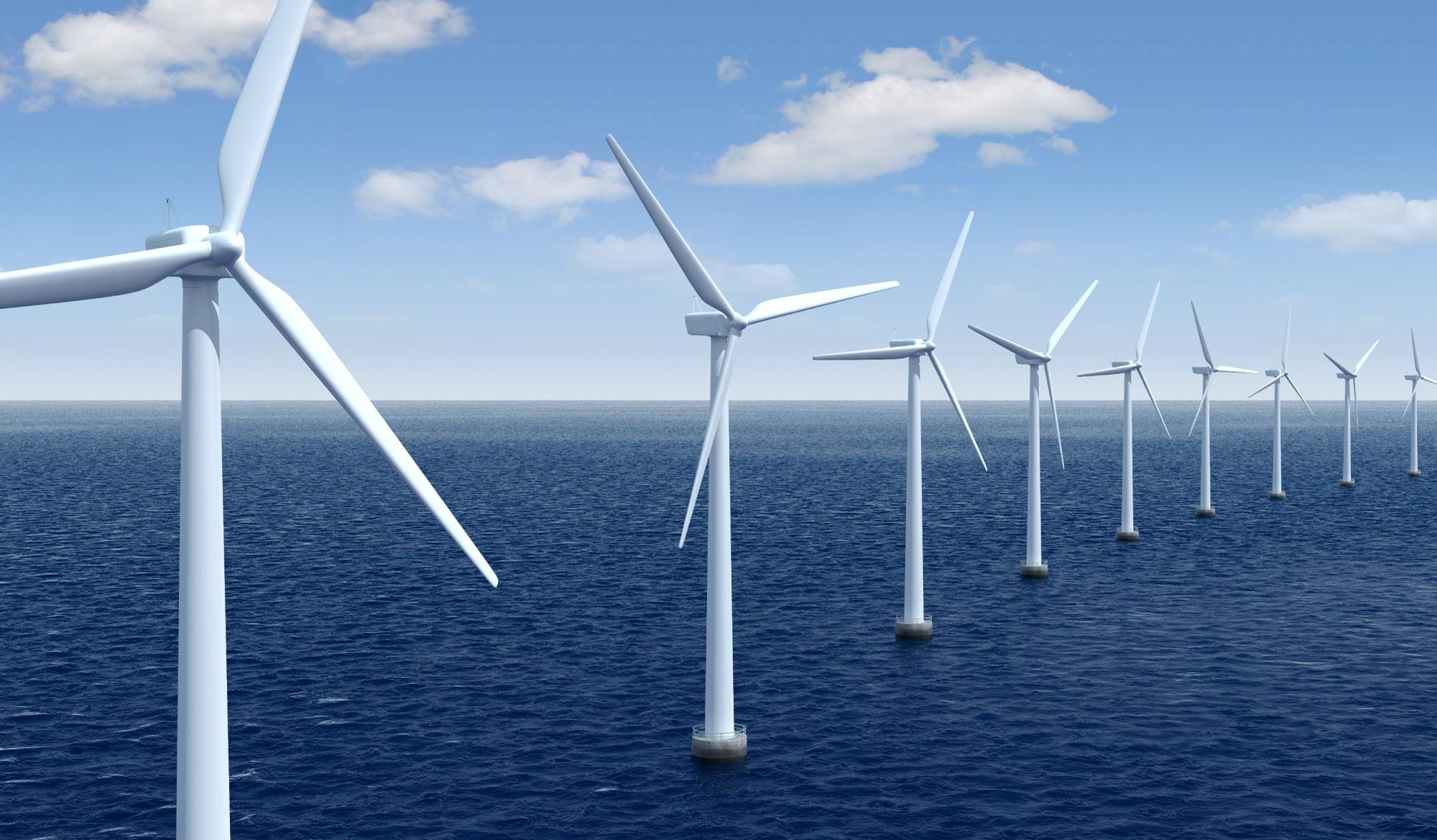 eolien-offshore